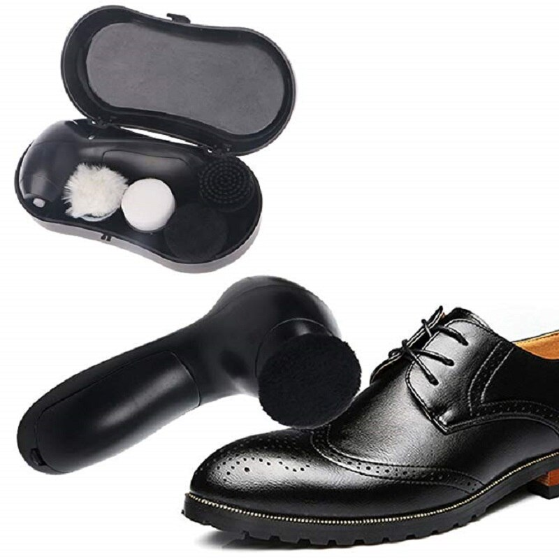 Shoe Polish & Shiners
